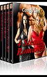 Steamy Romance (bdsms sex torture Book 1)