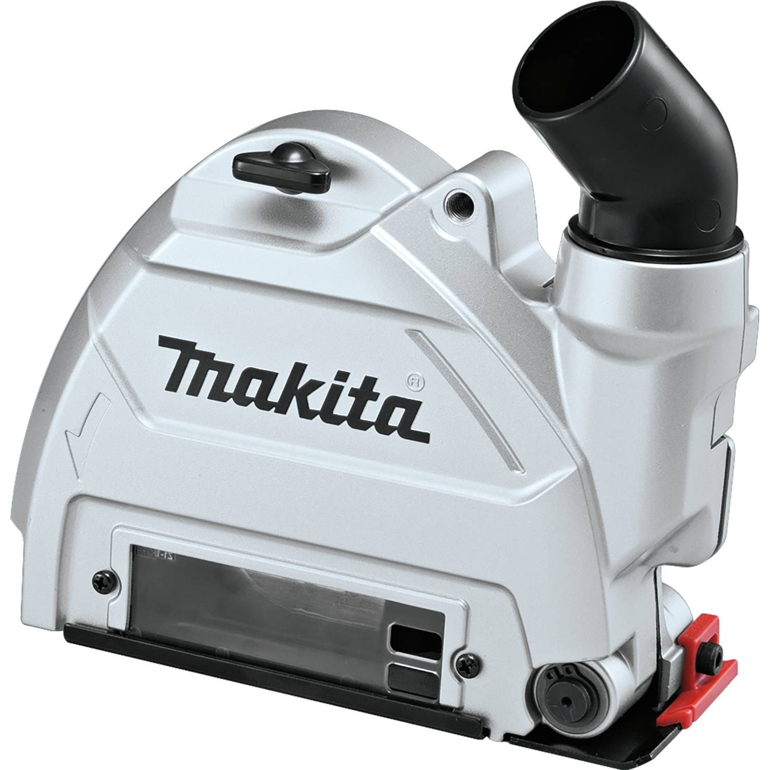 Makita 196845-3 Dust Extraction Tuck Point Guard, 5''