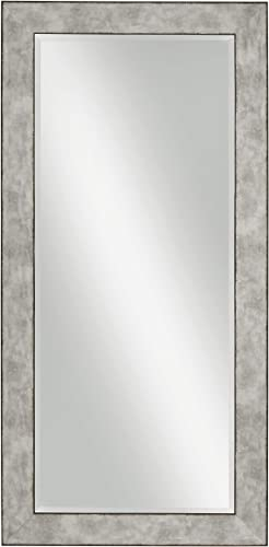 Martin Svensson Home Rusted Edge Full Length Leaner Mirror
