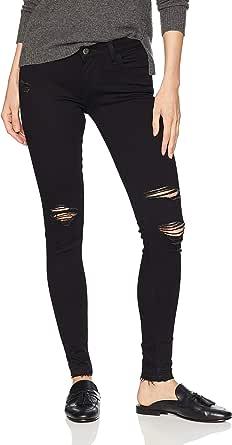 Levi's 535 Super Skinny Jeans Vaqueros para Mujer