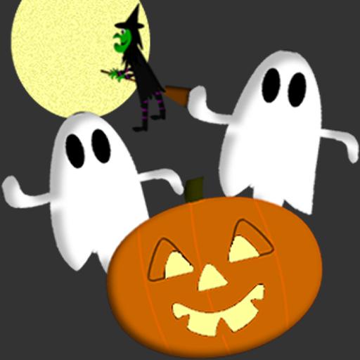 Halloween Trim Live Wallpaper]()
