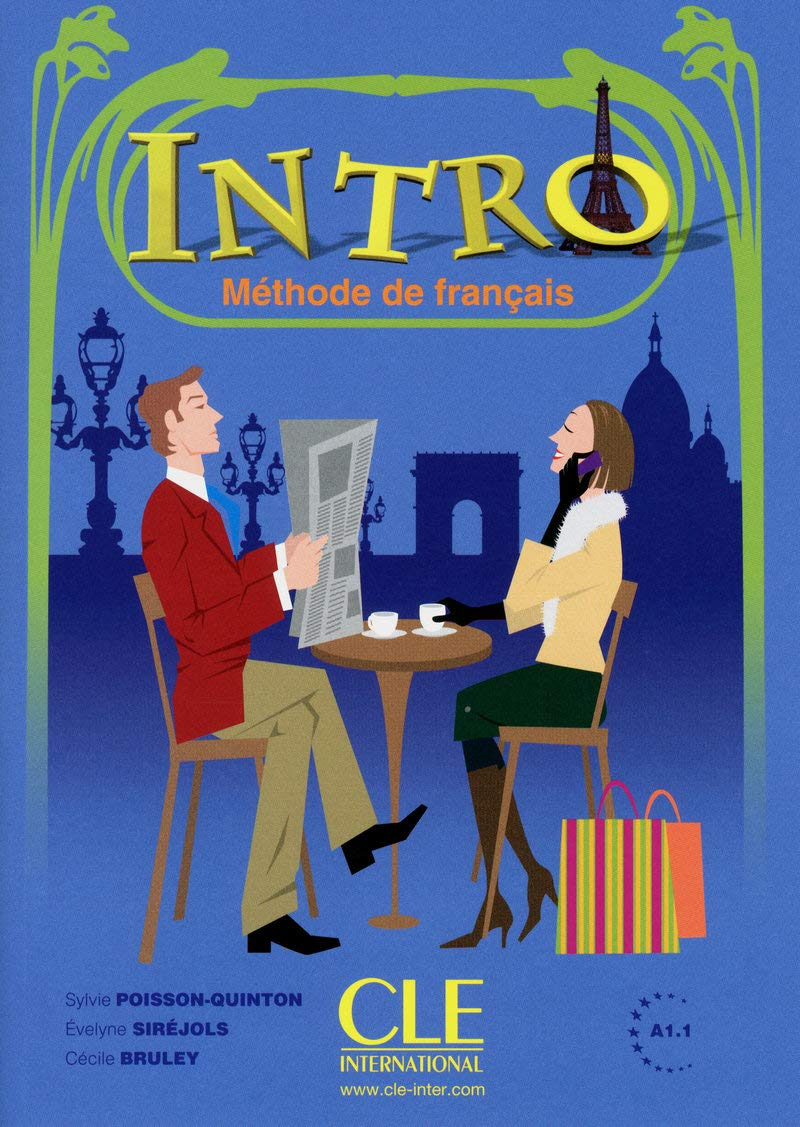 Intro Livre De L Eleve Cd Audio Livret Transcriptions Et Corriges Amazon Co Uk Poisson Quinton Sylvie Siréjols évelyne Bruley Cécile 9782090386004 Books