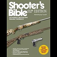 Shooter's Bible, 112th Edition (English Edition)