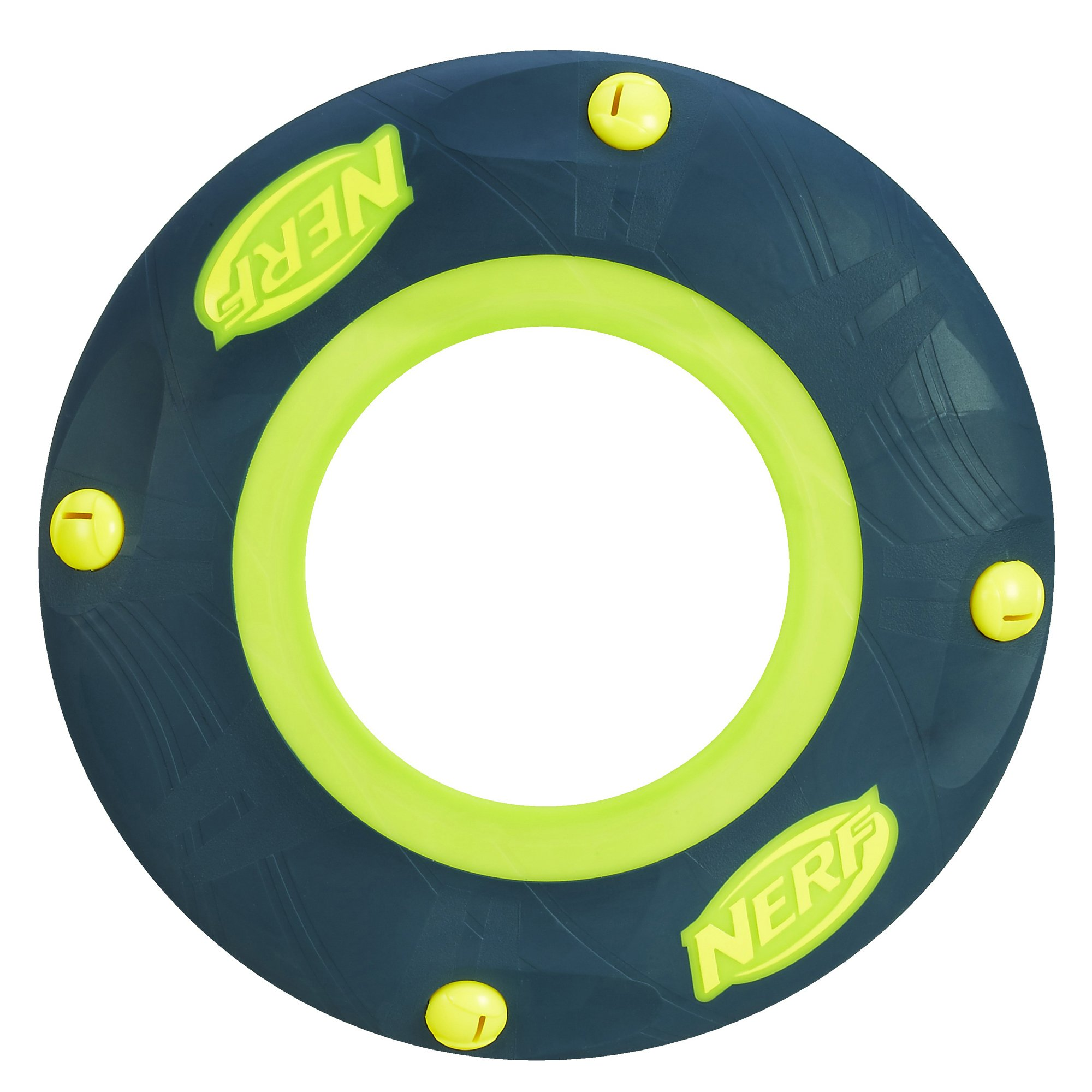 Nerf N-Sports Sonic Howler Flying Disk by NERF