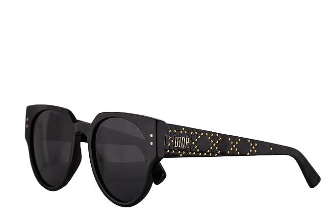 ea65c1c9e0 Image Unavailable. Image not available for. Colour  Christian Dior  LadyDiorStuds3 Sunglasses ...