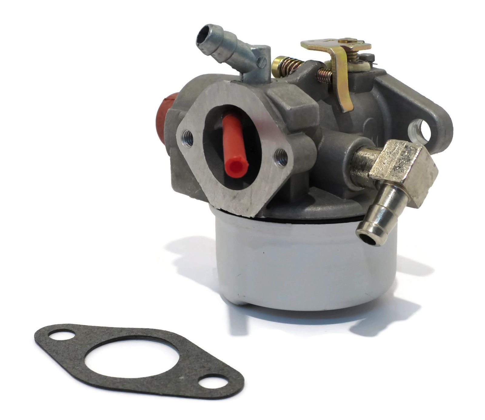The ROP Shop Tecumseh Carburetor Carb 640124 640156 640168 640173 640174 640262 Lawn Mower by The ROP Shop