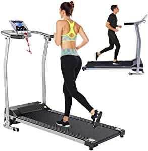 ADVENOR Motorized Treadmills