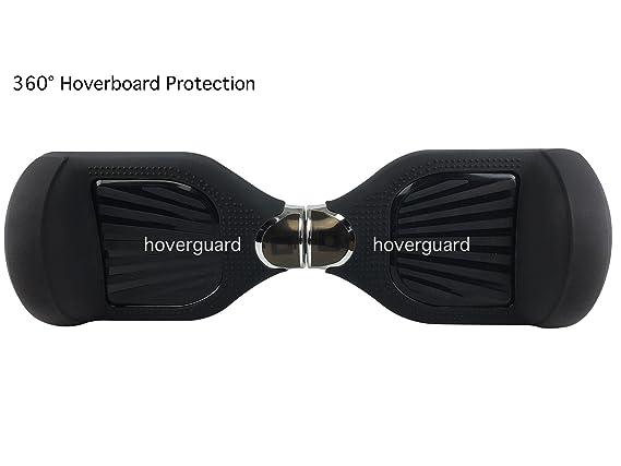 Amazon.com: HoverGuard Protector de goma para hoverboard ...