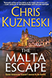 The Malta Escape (Payne & Jones Book 9)