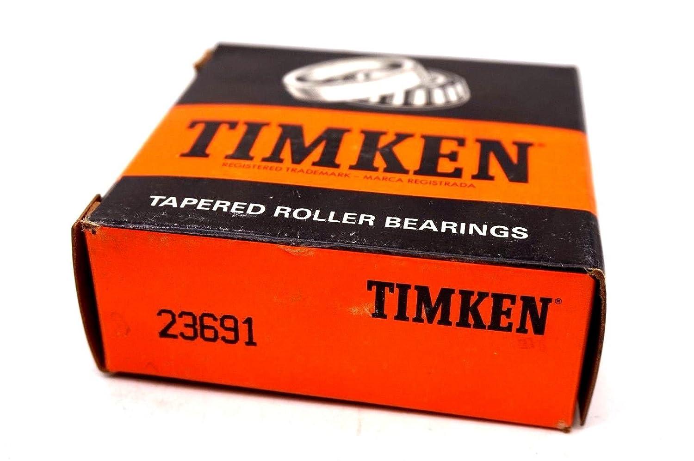TIMKEN MODEL 23691 CONE BEARING NEW
