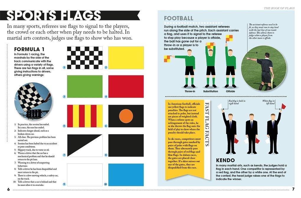 Marshal Yellow Race Flags x 10. Plus Poles