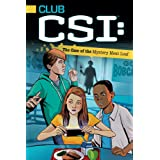 The Case of the Mystery Meat Loaf (1) (Club CSI)