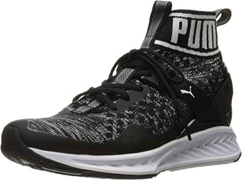 PUMA Women's Ignite Evoknit Wn's Cross Trainer Shoe