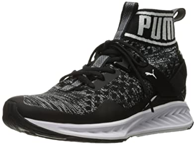 online store 9d5ea ffe86 PUMA Women's Ignite Evoknit Wn's Cross-Trainer Shoe