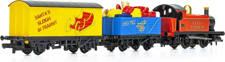 Santa Express HORNBY TRAIN R1248