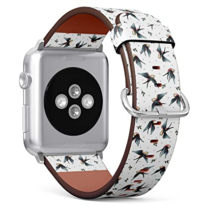 Amazon.com: Compatible con Apple Watch pequeño 1.496 in y ...
