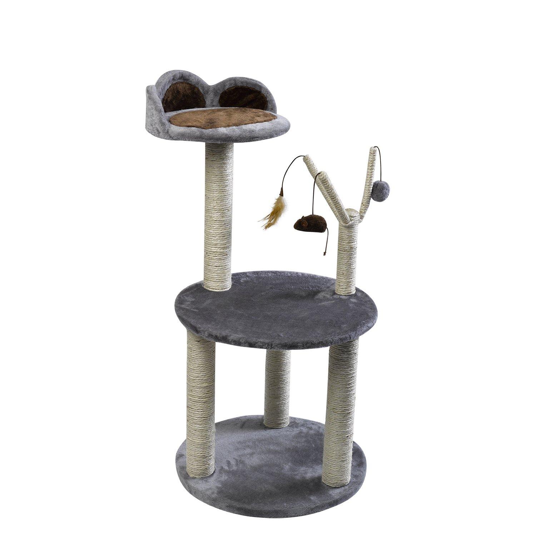 Catkins by Petface Activity Cat Scratcher