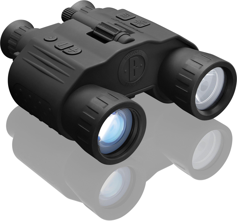 Bushnell 260500 Nightvision, 2x40 Equinox Z Digital Binoculars by Bushnell
