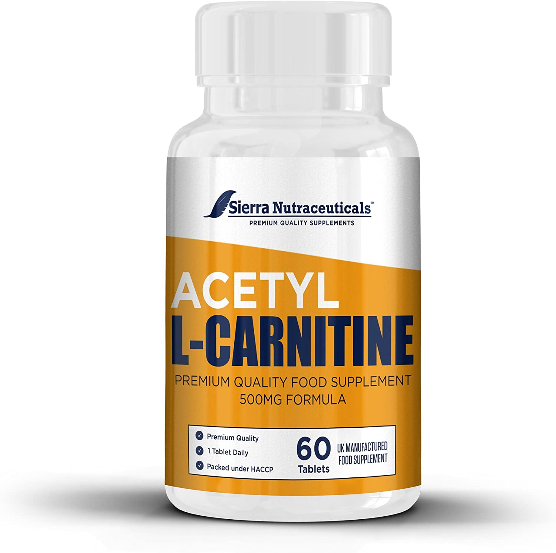 FAT BURNER L-CARNITINE PURE PHARMACEUTICAL QUALITY POWDER ANTIOXIDANT