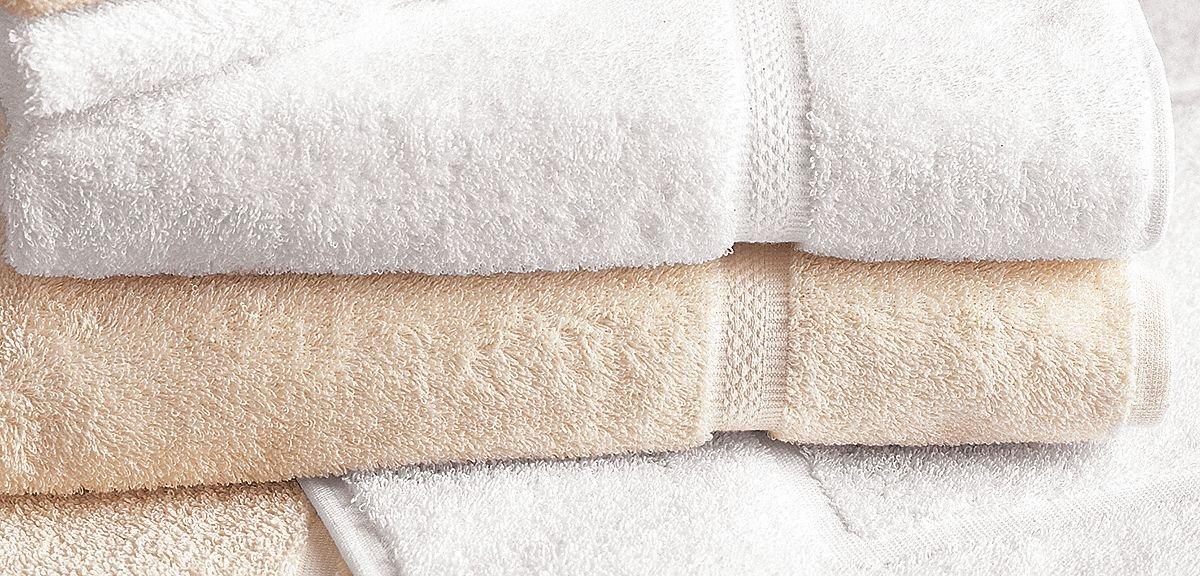 60'' x 30'' 100% Cotton Bath Sheet Towel, White; PK12