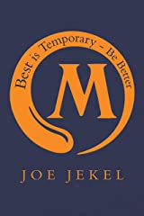 Best Is Temporary - Be Better Kindle Edition