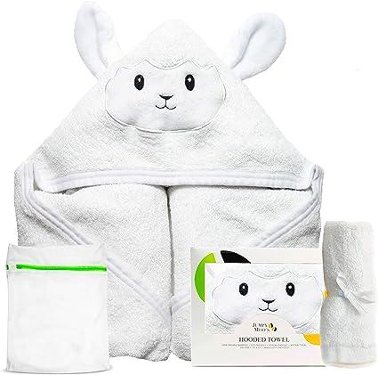 Baby personali per salviette set di 5/ Riutilizzabile sacchetto per salviette