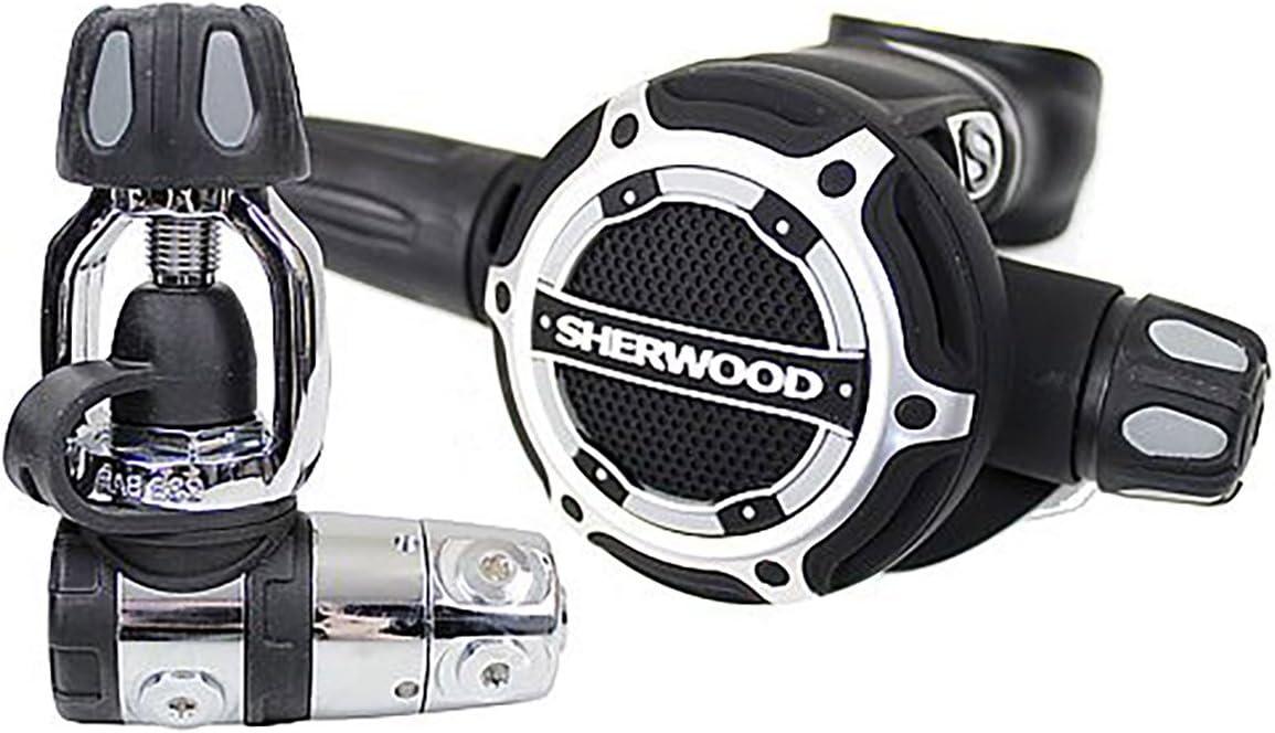 Sherwood SR2 SRB2000 Scuba Diving Dive Regulator by Sherwood