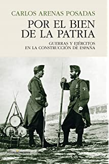 Historia de las guerras de españa: De la conquista de granada a la guerra de irak ENSAYO: Amazon.es: Losada, Juan Carlos: Libros