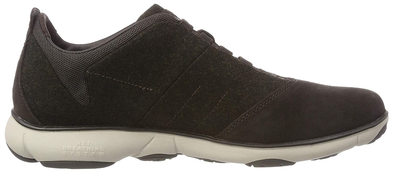 Geox U Nebula B, scarpe da ginnastica Infilare Uomo | | | Design ricco  b9d320