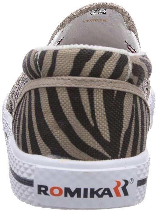 Barca Scarpe it Zebra Amazon Borse Donna Romika Da E Laser 4BSnPPqg