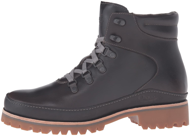 Chaco Women's Fields-W Hiking Boot B0197LTXUK 7.5 B(M) US Black