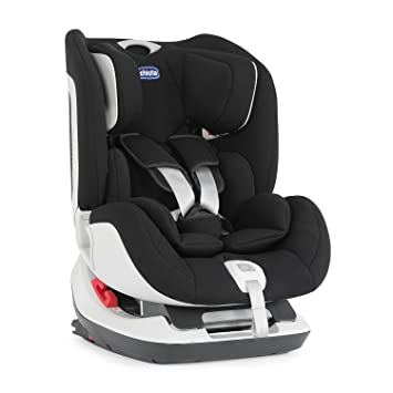 Amazon.com : Chicco Seat-Up Black Gr. 0/1/2 : Baby