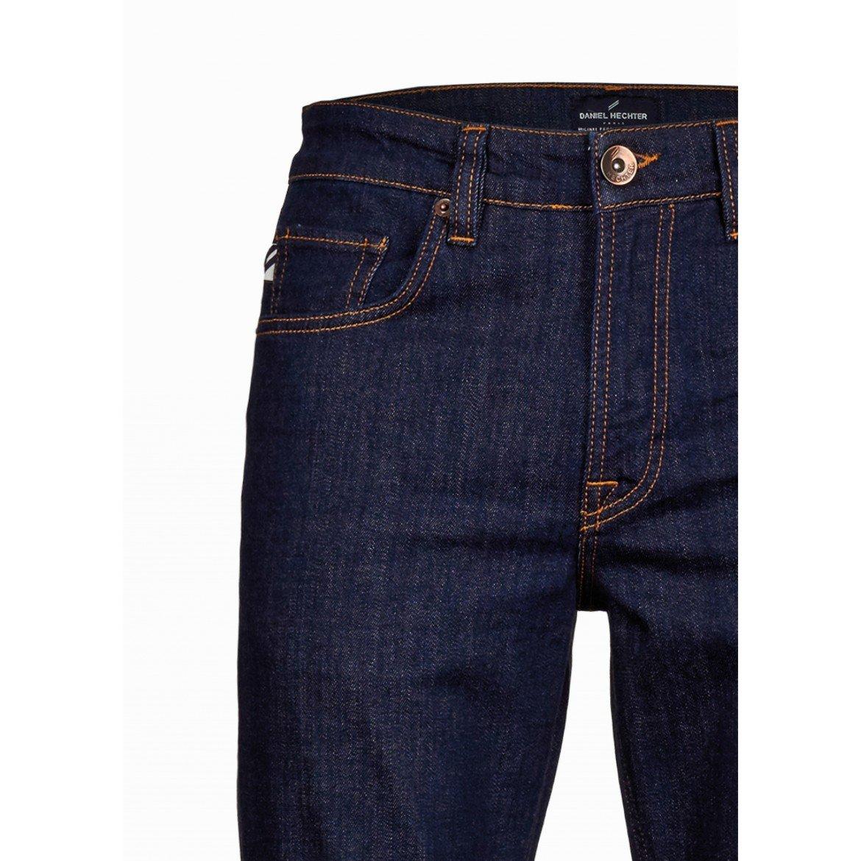 Daniel Hechter Hechter Hechter - Regular Comfort Fit - Herren 5-Pocket Jeans in Blau oder Dunkelblau (100350) B073XQGJC9 Jeanshosen Lass unsere Waren in die Welt gehen dc1030