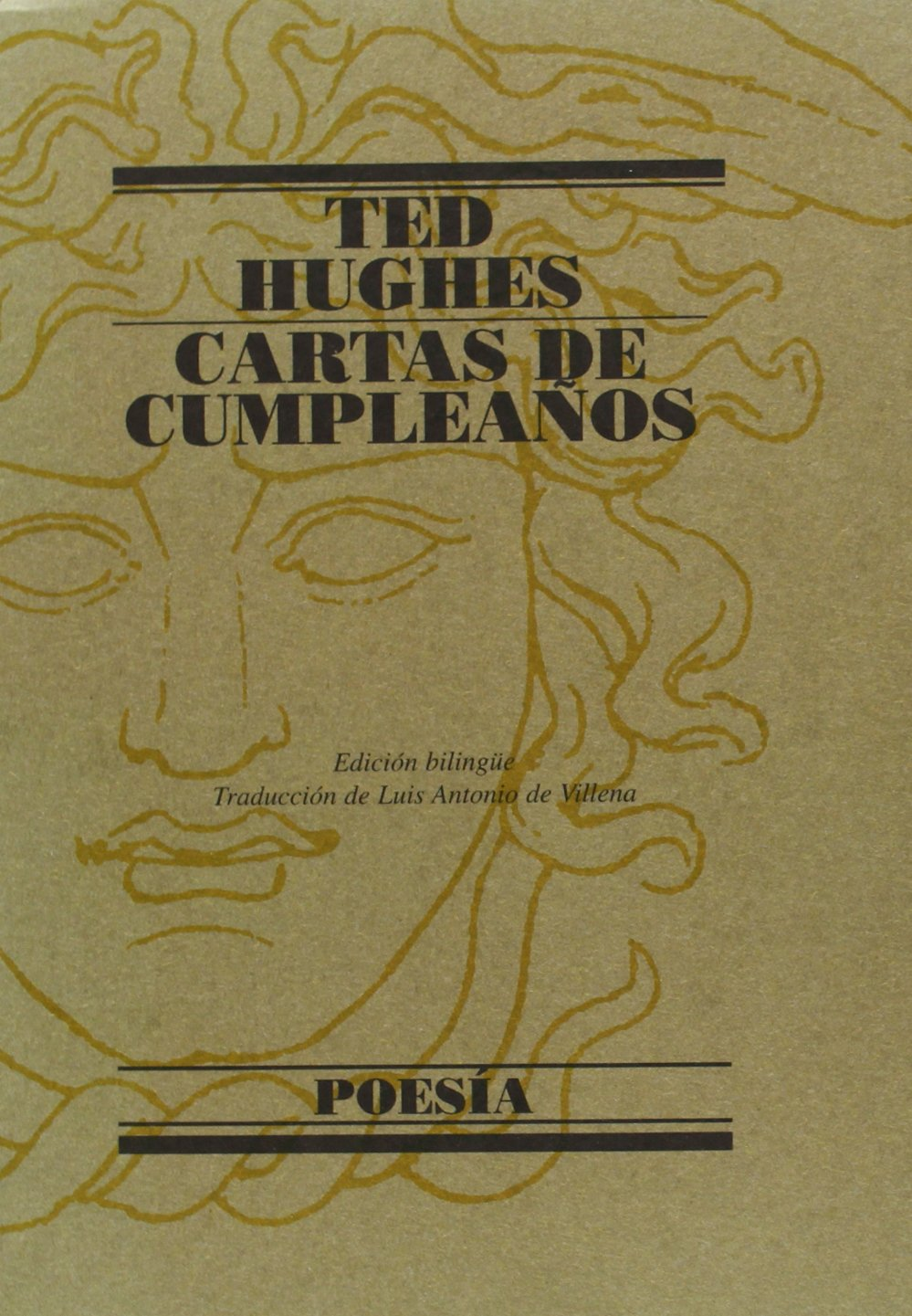 Cartas de cumpleaños / Birthday Letters (Spanish Edition ...