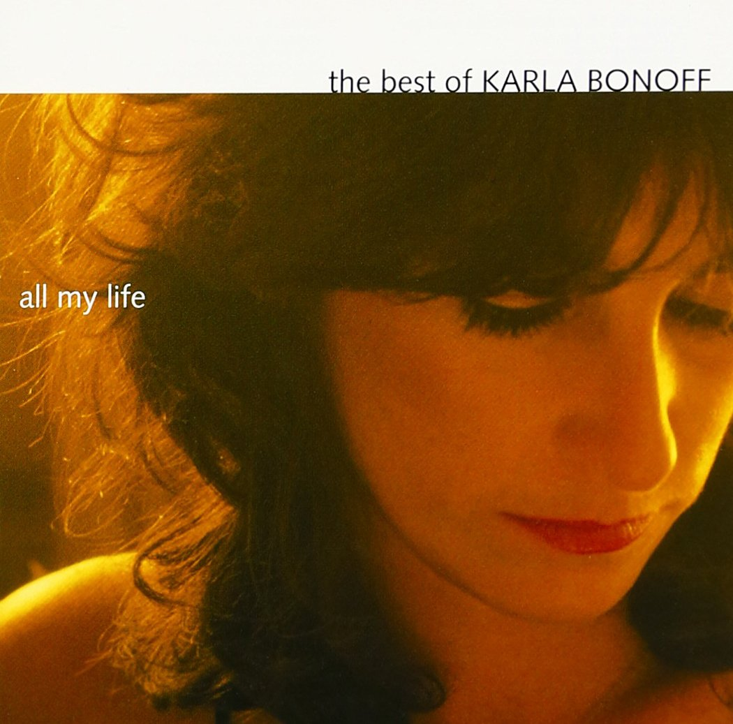 CD : Karla Bonoff - All My Life: Best Of (Bonus Tracks, Japan - Import)