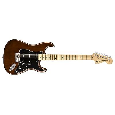 American Special Stratocaster Walnut