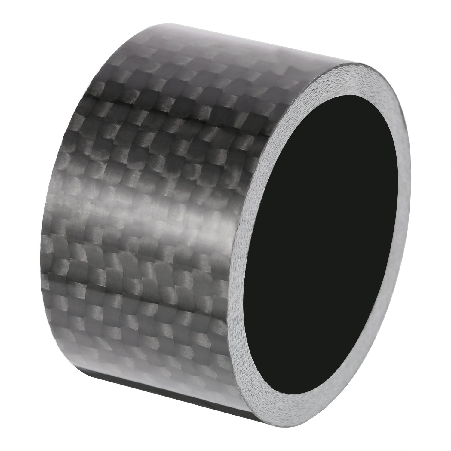 11 Pieces Bike Carbon Fiber Headset Spacer 1-1//8 Inch 20 15 10 5 3 2 1 mm 7 Size