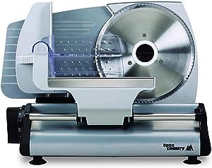 Open Country FS-200SK Food Slicer, 180-watt