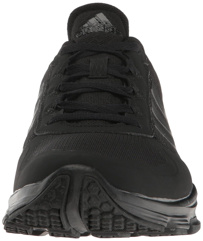 innovative design 98a9e 25541 adidas Originals Hombre Freak X Carbon Mid Cross Trainer Negro   Negro    Negro