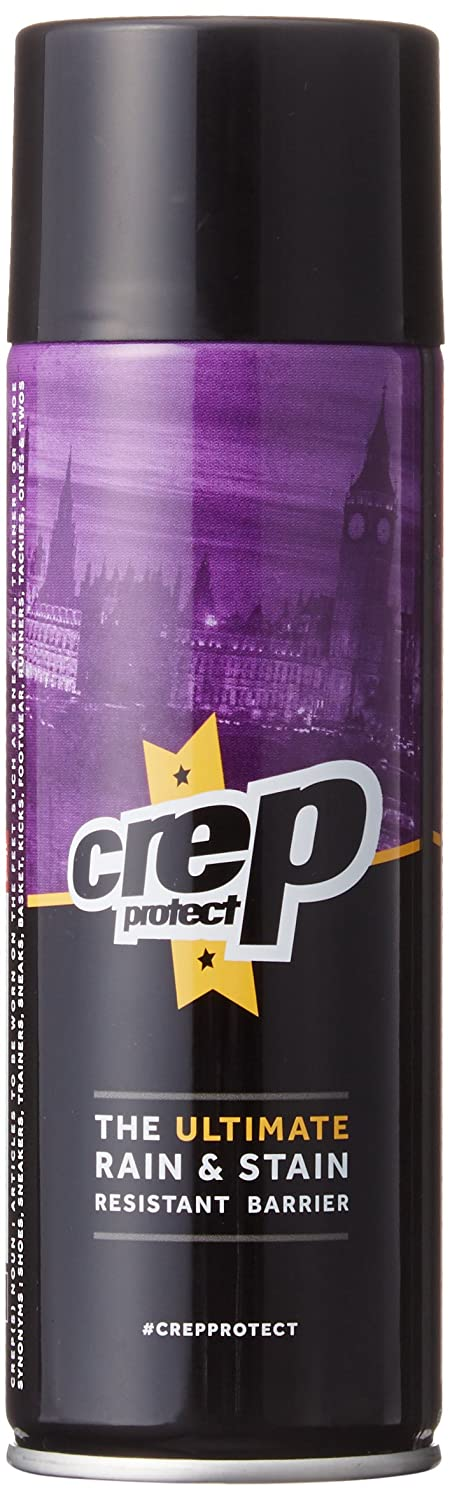 CREP PROTECT RESISTANT BARRIER 防水スプレー