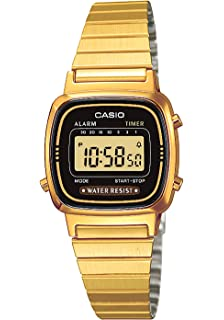 9cfd6bd1ebf0 Casio Collection A168WG-9EF