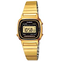 Casio Collection Women's Watch LA670WEGA