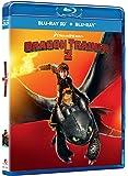 Dragon Trainer 2 (Blu-Ray 3D + Blu-Ray)