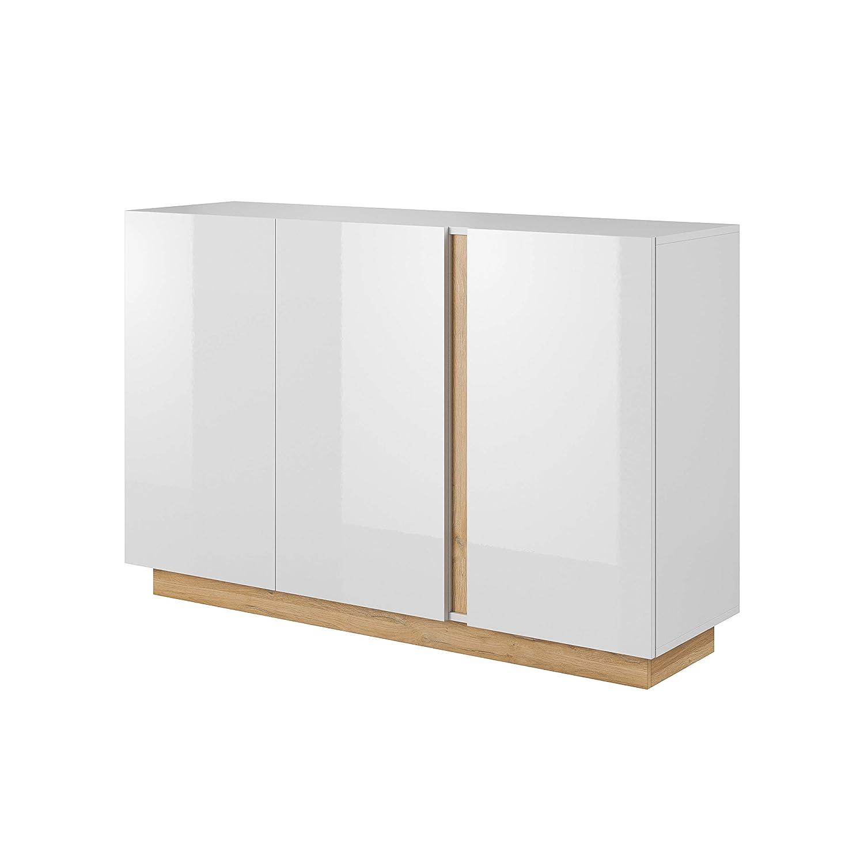 Möbel & Wohnen Kommoden Moderne Kommode Schrank für Wohnzimmer