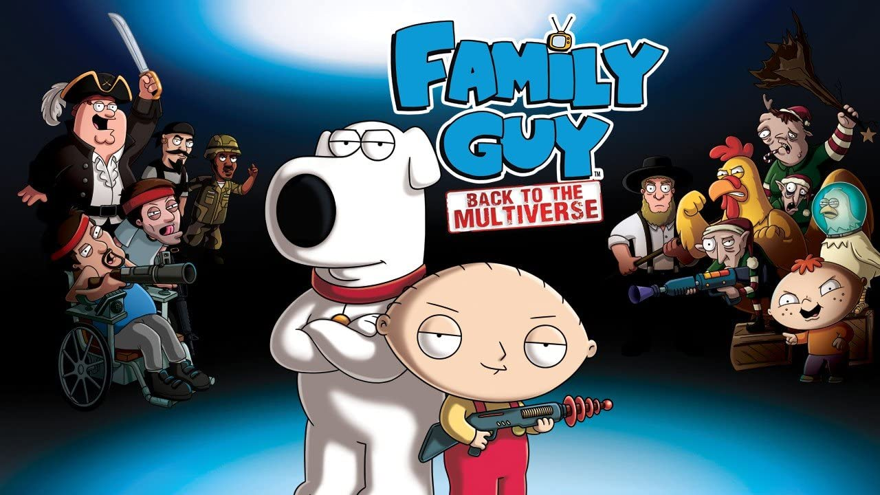 family guy season 1 download complete