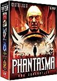Phantasma - Cuatrilogía [DVD]