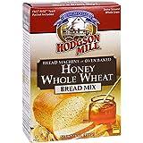 Hodgson Mill Honey Whole Wheat Bread Mix, 16 Ounce