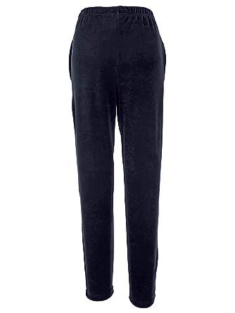 KLiNGEL Damen Hose mit weicher Nicki-Qualität Damen Hose mit weicher Nicki-Qualität