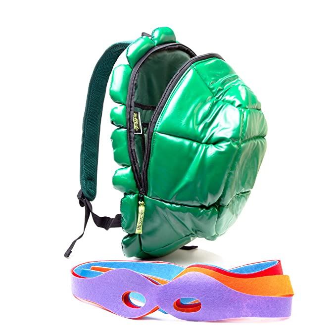 Amazon.com: Teenage Mutant Ninja Turtles Shell/Shield ...