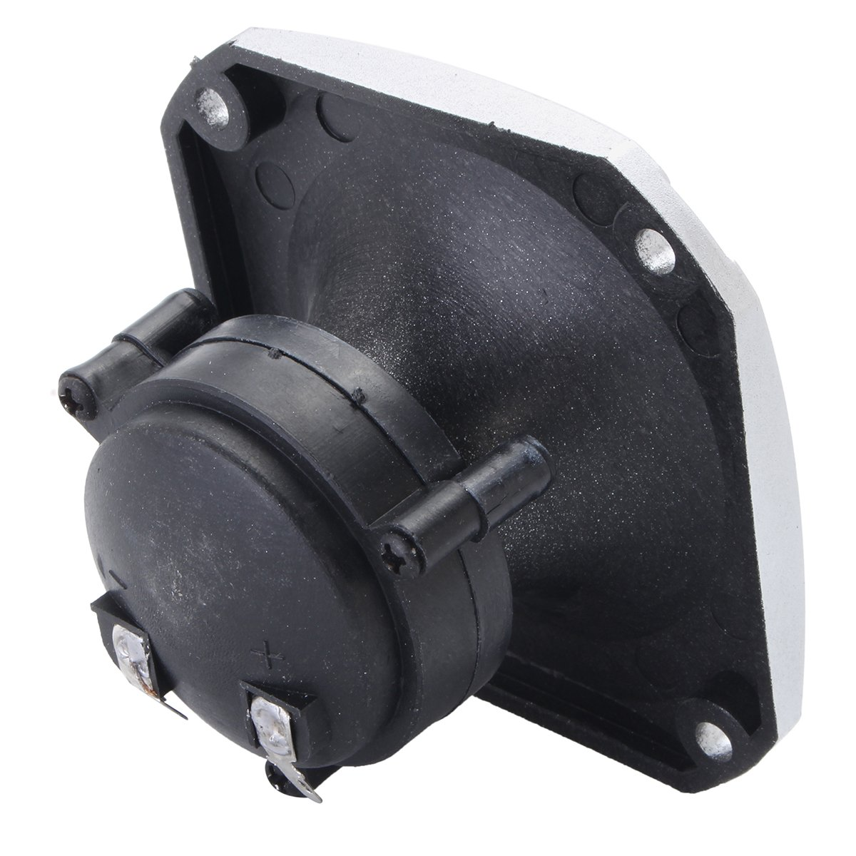 KUNSE Piezo Horn Speaker Tweeter 30Khz Pi/ézo/électrique T/ête Haut-Parleur Treble